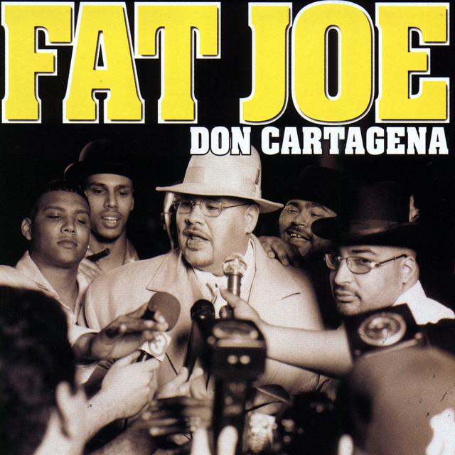 Don Cartagena Albumcover