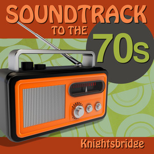 Soundtrack to the 70s Albumcover