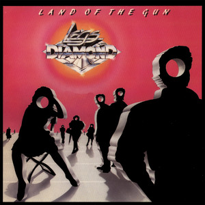 Land Of The Gun album