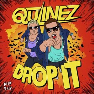 Copertina di Qulinez - Drop It