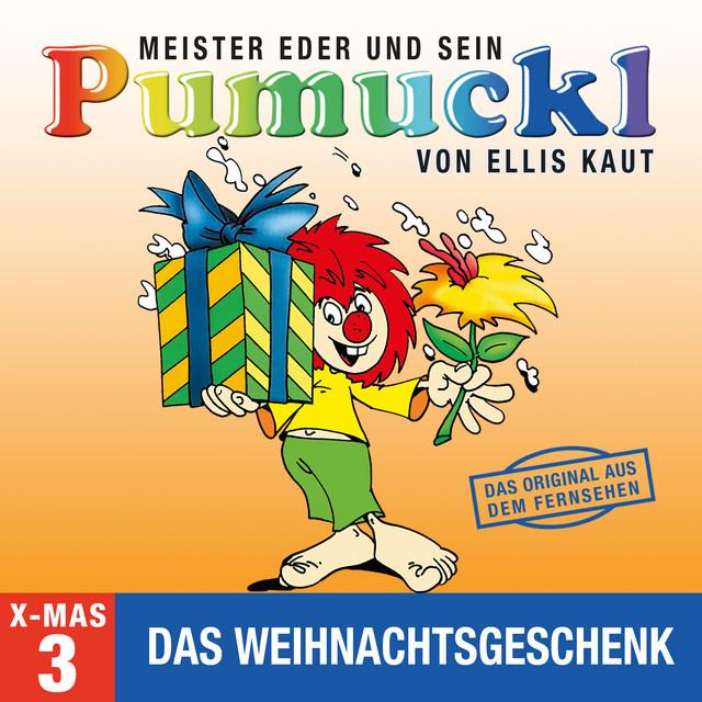03: Weihnachten - Das Weihnachtsgeschenk (Das Original aus dem Fernsehen) Cover