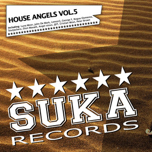 House Angels Vol.5 album