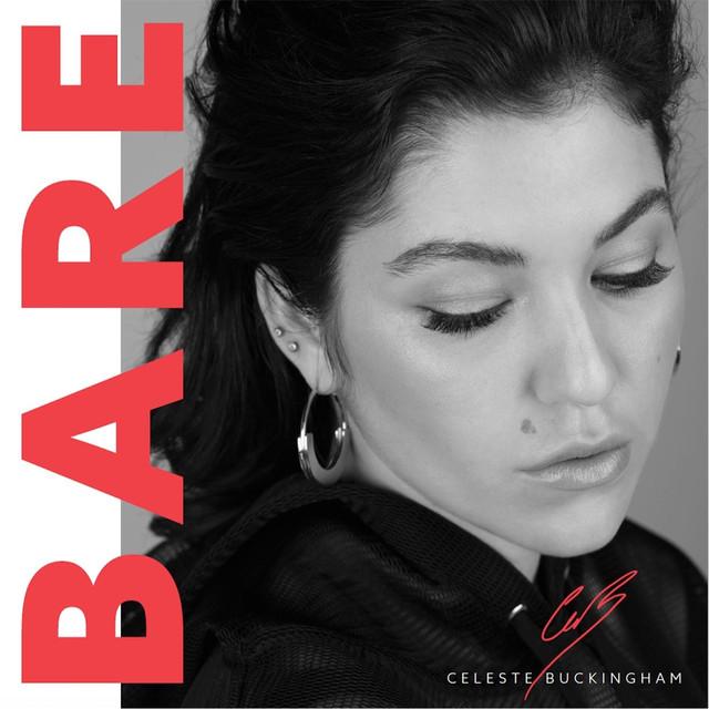 Album cover for Bare by Celeste Buckingham