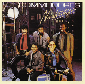 Nightshift - Commodores