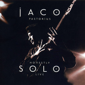 Honestly Solo (Live in Italy) album