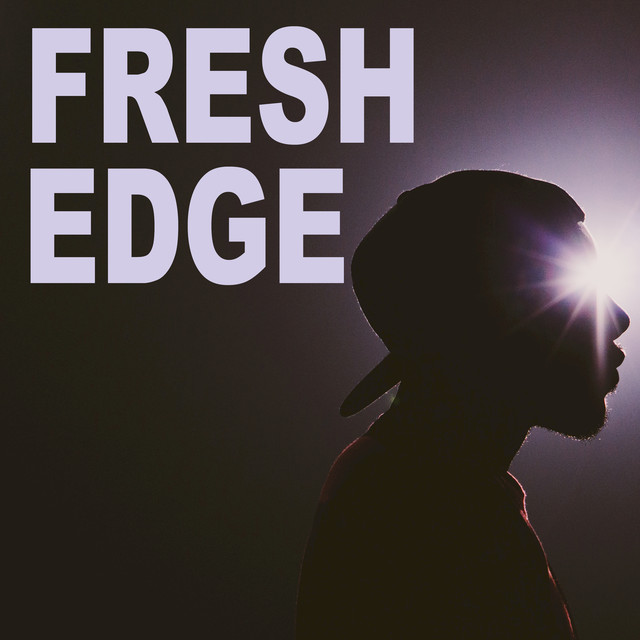 Fresh Edge album cover
