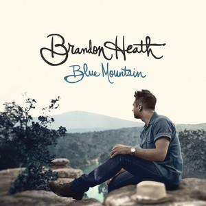 Blue Mountain Albumcover