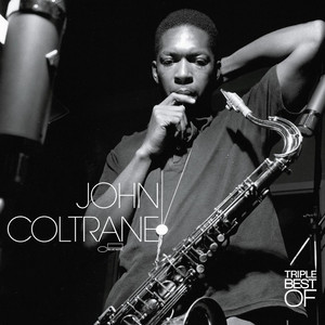 John Coltrane Speak Low cover