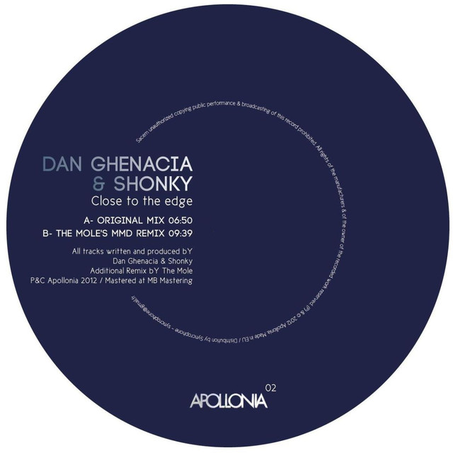 Dan Ghenacia tickets and 2018 tour dates