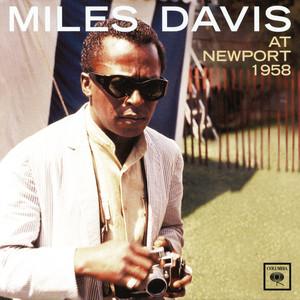 At Newport 1958 Albumcover