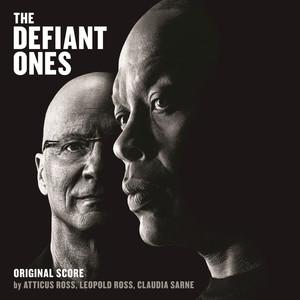 The Defiant Ones (Original Score) album