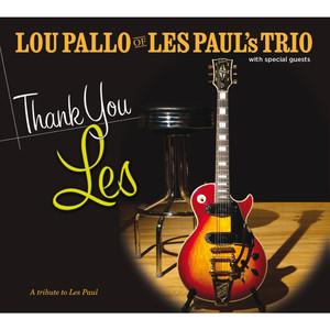 Lou Pallo, Nokie Edwards Caravan (feat. Nokie Edwards) cover