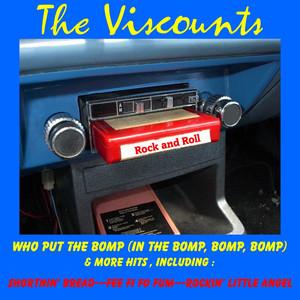 Who Put the Bomp (In the Bomp, Bomp, Bomp) & More Hits album