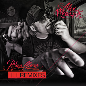 Prime Mover (The Remixes) album