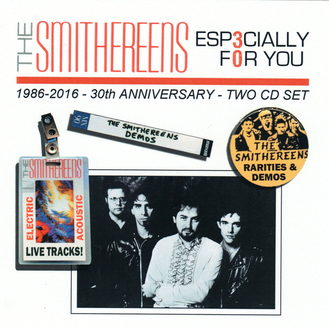 Especially For You: 30th Anniversary By The Smithereens On