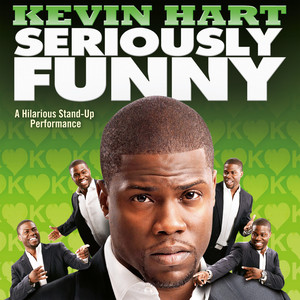 Kevin Hart, Does This Make Me Gay? på Spotify