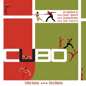Cubo (Trilha Sonora) Albumcover