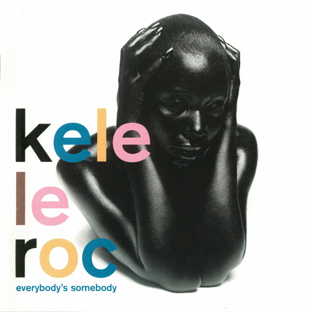 Kele Le Roc
