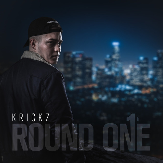 Album cover for Round One EP by Krickz, AKA