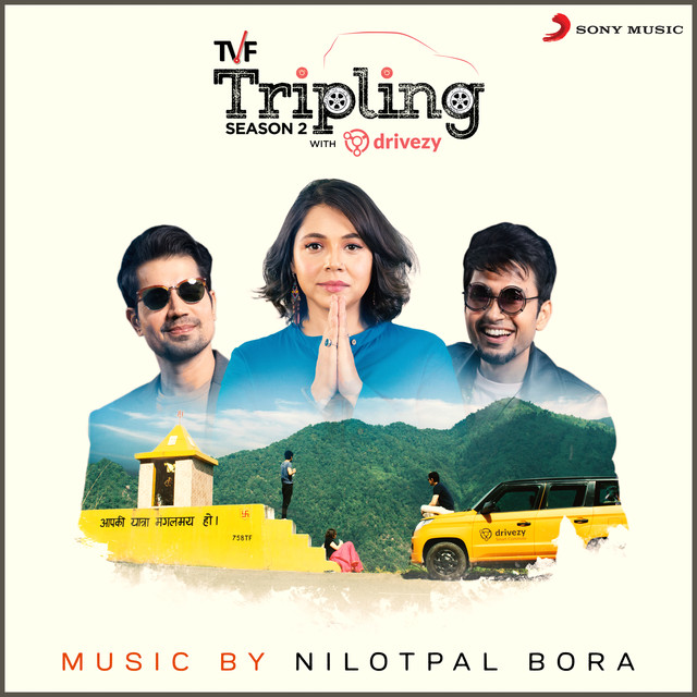 Tripling: Season 2 (Music from Tvf Original Series)