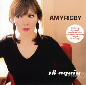 Amy Rigby Some of Shelley's Blues cover