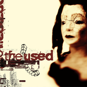 The Used Albumcover