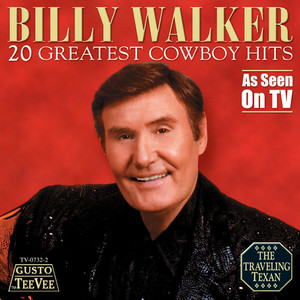 20 Greatest Cowboy Hits album