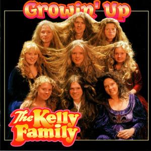 Growin'Up album
