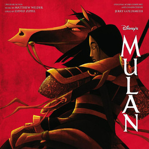 Mulan Original Soundtrack album