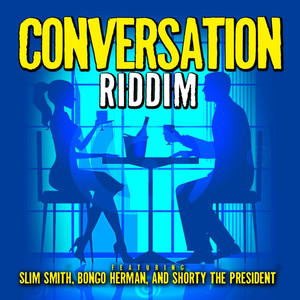 Conversation Riddim album