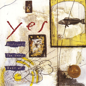 Highlights: The Very Best of Yes album