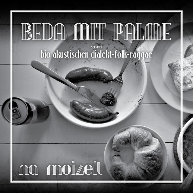 Beda mit Palme