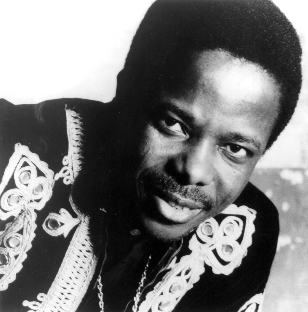 King Sunny Ade on Spotify