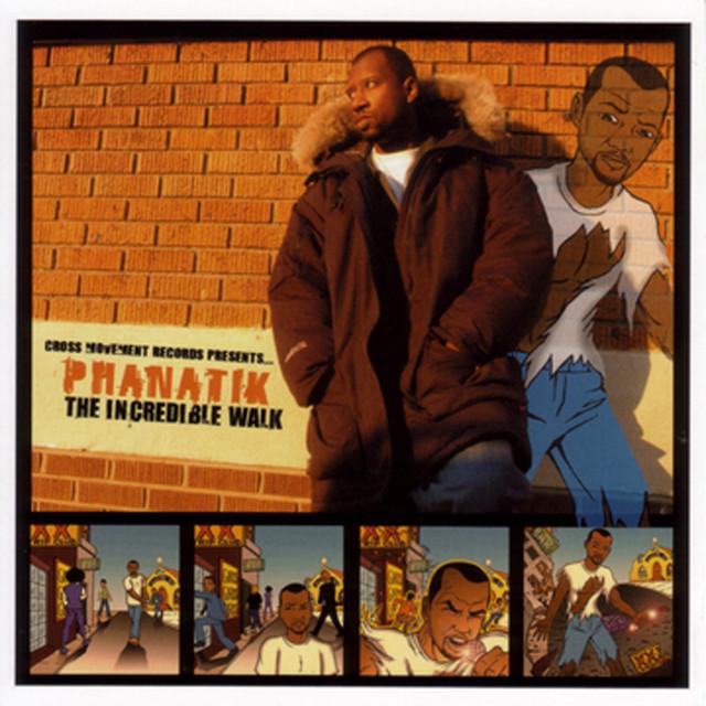 Phanatik