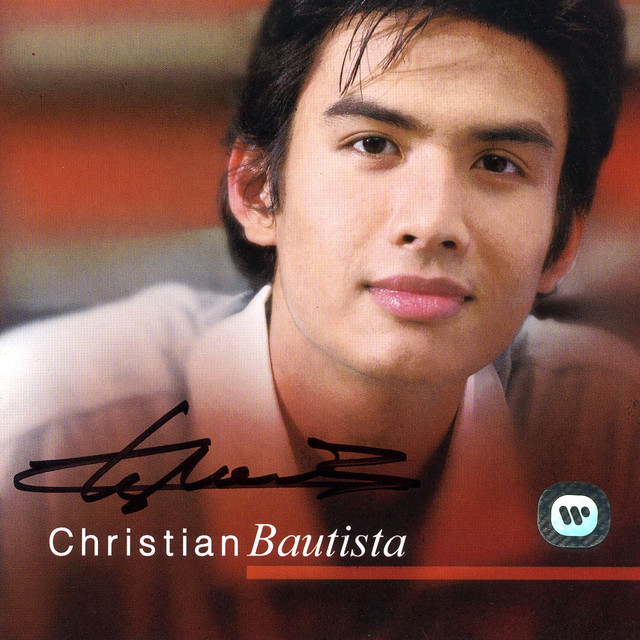 Christian Bautista - Int'l Edition