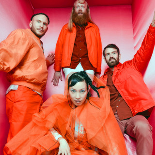 Little Dragon tickets and 2021 tour dates