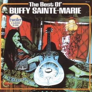 The Best of Buffy Sainte-Marie album