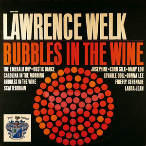 Bubbles in the Wine album