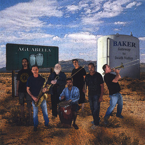 Baker: Gateway to Death Valley Albumcover