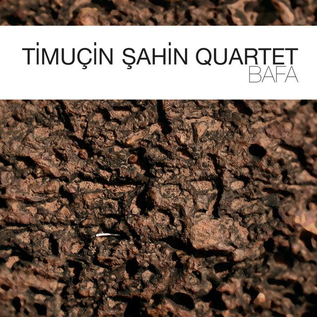 Timucin Sahin Quartet
