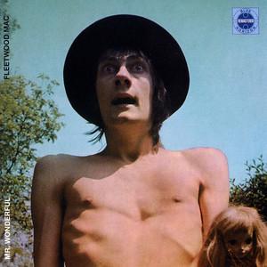 Mr Wonderful Albümü