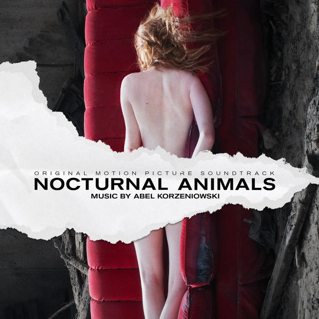 Nocturnal Animals (Original Motion Picture Soundtrack)