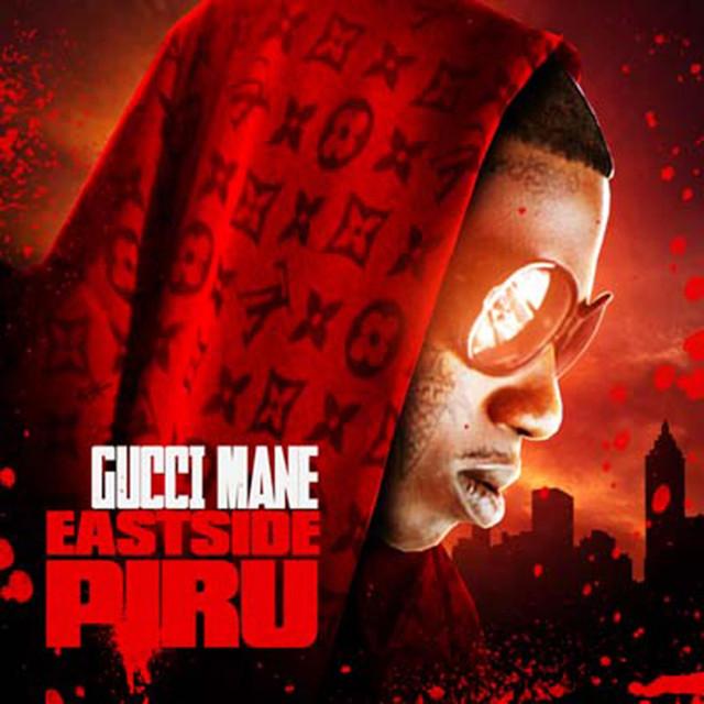 East Side Piru Albumcover