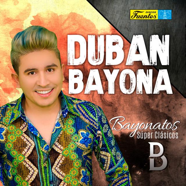 Dubán Bayona