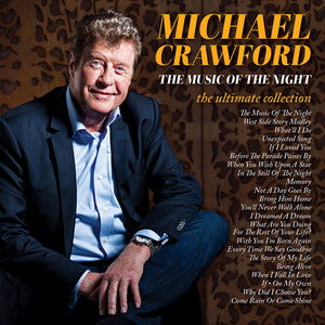 Michael Crawford In the Still of the Night cover