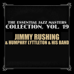 The Essential Jazz Masters Collection, Vol. 19 album