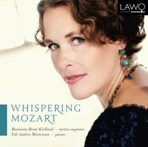 Whispering Mozart Albümü