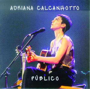 Público - Adriana Calcanhotto