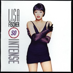 LISA FISCHER, How Can I Ease The Pain på Spotify