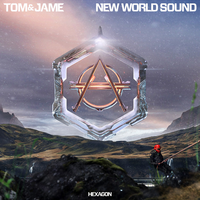 Tom & Jame - New World Sound